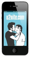 GAY DATING APP FROM GERMANY IS CELEBRATING A HUGE SUCCESS IN THE USA AND ENGLAND