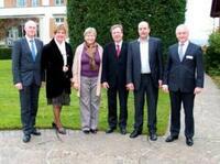 Wirtschaftsraum Bodensee - ohne Grenzen für Unternehmen?