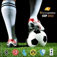 Onlineprinters-CUP 2012 garantiert am 29. Dezember Derbyfieber im Ruhrpott