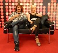 Helene Fischer und Wolfgang Petry auf einer Bühne als Revival Show. Wahnsinn und 100% live.StarPromotion  aus Könnern hat diese und andere Stardoubles nah am Original!