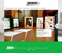 Moccu möbelt Website von STANGE DESIGN auf