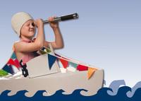 Kick off! Das Jahresprogramm 2013 zum Schnuppern und Ausprobieren.