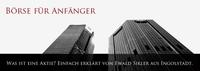 Ewald Sikler: Ein Aktien-Handelsprogramm kann einfach, übersichtlich und sehr erfolgreich sein