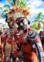 Olympia auf Polynesisch - Das Tapati-Festival auf der Osterinsel