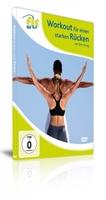 Workout für einen starken Rücken