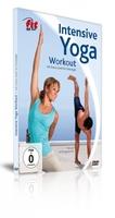 Intensive Yoga Workout - die DVD mit Extra-Einsteiger-Level