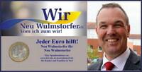 Neujahrs-Grillfest der SPD Neu Wulmstorf für einen sozialen Zweck