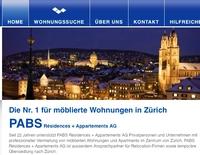 Breite Auswahl an kostengünstigen möblierten Wohnungen im Zentrum von Zürich
