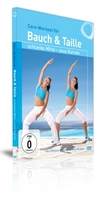 Core-Workout für Bauch & Taille - die Fitness-DVD für zu Hause