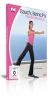 Bauch, Beine, Po Power-Workout - die DVD für das Training zu Hause