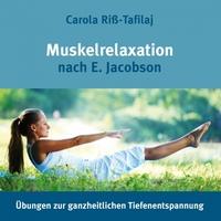 Muskelrelaxation nach E. Jacobson