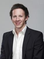 Alexander Kienborn sorgt für frischen Wind im Marketing