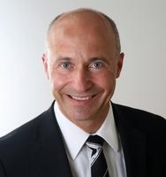 Ralph Guttenberger - neuer Geschäftsführer von Kaltenbach Training