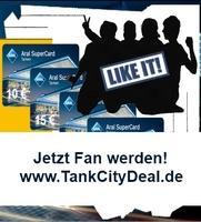 TankCityDeal.de ist gestartet!