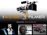 Die Werbefilmer – 3D und Film-Spezialisten aus Bamberg und Würzburg.