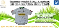 Borussia Mönchengladbach Fans aufgepasst!