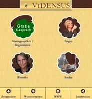 Vidensus.net startet mobile Webseite