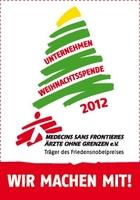 DENZHORN - Weihnachtskarten weichen sozialem Engagement