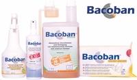Bacoban® Flächen-Desinfektion mit Langzeitwirkung von bis zu 10 Tagen