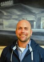 Interview mit Simon Heyer, Geschäftsführer der Parkhaus-Garage Hagemann in der Düsseldorfer Innenstadt