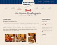 Bayrisch-Internationales Catering in Schäftlarn und München