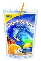Coole Erfrischung - für coole Jungs