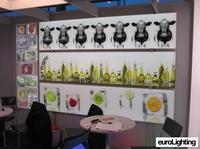 euroLighting auf der ZOW: Halle 21, Stand B14