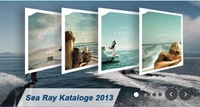 Sea Ray-Kataloge 2013 bei Cityboats.de online!