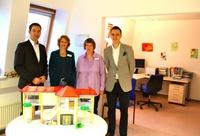 Innovative Spende für Hanauer Tagesklinik