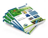 Über 750 Seiten für Umweltschutz und betriebliche Sicherheit