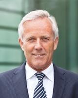 Neues Beiratmitglied bei ASE: Wolfgang Sczygiol