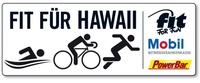 """Mit """"Fit für Hawaii"""" sportlich durchstarten und Reise gewinnen"""