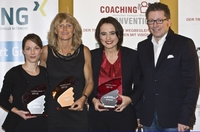 Coaching Award 2013 - die Gewinner stehen fest
