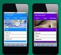 Kostenlose mobile Webseiten mit mobil-durchstarten.de