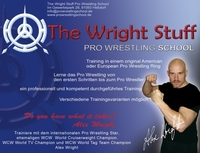 Wrestling Seminar: Weltmeister geben Wrestling Seminar für Anfänger am Freitag den 12.04.2013