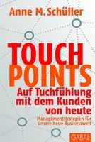 Marketingtrend 2013: Das Customer Touchpoint Management