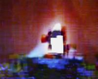 """Publikation des neuen Künstlerbuches """"digital candles"""" von Thomas Kutschker"""