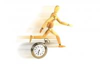 Zeitmanagement: Selbstorganisation schafft Zeitreserven