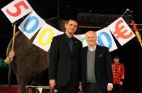 Dirk Rossmann GmbH spendet 250.000 Euro an das Deutsche Kinderhilfswerk