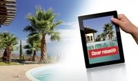 """""""Clever reisen!"""": Erstes Reisemagazin unterhält mit Augmented Reality seine Leser"""