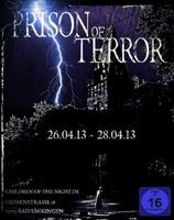 Horror-Event: Prison of Terror in Bad Säckingen