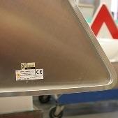 Nur mehr Verkehrszeichen mit CE-Kennzeichnung gültig