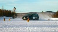 Nokian Reifen Winter Driving School gibt Fahr-Tipps