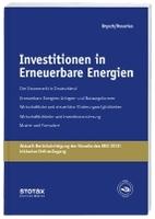 Nachhaltig investieren in Erneuerbare Energien!