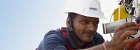 Indiens größter Waggonbauer modernisiert Krananlagen mit Demag Technologie