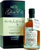"The Glen Els ""Unique"" - Harzer Single Malt Whisky seit 2002 - ist  bereits Weltklasse"