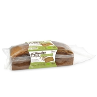 Weltweit erstes gluten- & laktosefreies Brot zum Fertigbacken