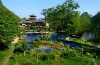 Boutique-Hotels in Guilin - Teil 2; Hotels in der Idylle von Yangshuo
