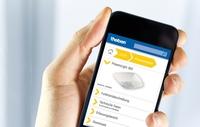 infolox realisiert mobile Webseite für die Theben AG