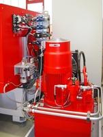 Neuentwickelter Hybrid-Antrieb macht Rohrbearbeitung effizienter